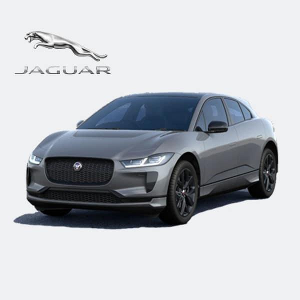 Location JAGUAR I-PACE EV400